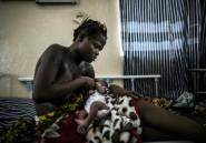 Seules et sans défense, le calvaire des mères adolescentes en Sierra Leone