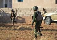 Tunisie: deux jihadistes présumés tués, 16 arrêtés près de Tunis