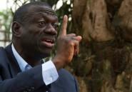 Ouganda: le chef de l'opposition arrêté