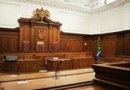 Afrique du Sud: une juge blanche suspendue après des commentaires racistes