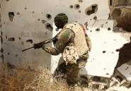 Attentat de l'EI en Libye: 4 morts parmi les forces progouvernementales