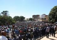 RDC: la police refoule plusieurs milliers de partisans de l'opposant Katumbi
