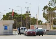 Libye/Tunisie: accord pour une reprise du commerce