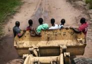Dans le delta du Niger, les rêves brisés nourrissent la rébellion