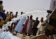 Niger: l'eau, travail de Sisyphe des humanitaires dans le sud-est