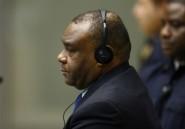 RDCongo: Bemba, de la rébellion