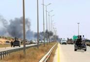 Libye: au moins 29 morts dans l'explosion d'un dépôt d'armes