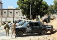 Libye: 34 morts parmi les loyalistes dans les combats contre l'EI