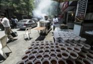 Au Caire, un ramadan éprouvant sous des températures accablantes