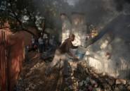 Afrique du Sud: deux morts dans des violences