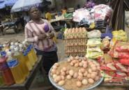 Nigeria: l'inflation contraint la population