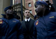 Afrique du Sud: selon Pistorius, sa petite amie n'aurait pas voulu qu'il aille en prison