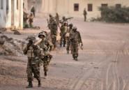 L'Ouganda envisage de retirer ses troupes de Somalie d'ici la fin 2017