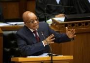 Des poursuites pour corruption planent de nouveau sur le président sud-africain