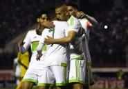 Mondial-2018: Algérie, Nigeria et Cameroun dans le même groupe des qualifs