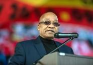 Afrique du Sud: Zuma doit rembourser 500.000 dollars après un scandale