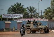Centrafrique: regain de tensions au moment où les Français s'en vont