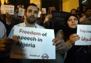 En Algérie, inquiétudes pour la liberté d'expression