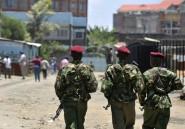 Kenya: manifestation