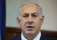 """Netanyahu en Afrique pour une tournée """"historique"""""""