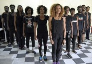Wakaa, première comédie musicale nigériane