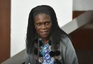 "Côte d'Ivoire: Simone Gbagbo ""malade"", son procès suspendu"