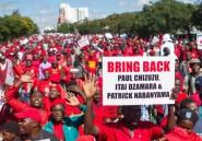 Zimbabwe: répression policière brutale d'une manifestation de chauffeurs de bus