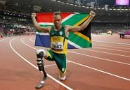 Oscar Pistorius, de l'Olympe sportive