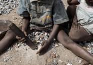 Burkina: une enfance