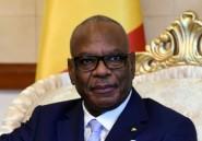 Mali: une membre de l'ex-rébellion et huit nouveaux ministres au gouvernement