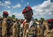 """Soudan du Sud: """"cinq soldats tués"""" dans un accrochage"""