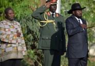 Soudan du Sud: des tirs entendus dans la capitale Juba
