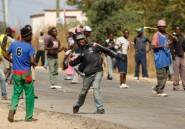 Zimbabwe: la colère gronde, signe d'une menace contre Mugabe