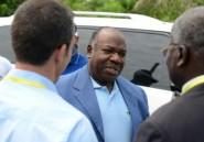 Gabon: Ali Bongo et ses adversaires