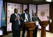 Soudan du Sud: tension