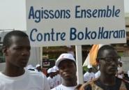 Niger: des centaines de manifestants