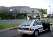Afrique du Sud: un projet d'attentat islamiste contre l'ambassade américaine déjoué