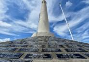 Au camp du Courneau, un siècle pour tirer de l'oubli les tirailleurs africains
