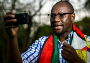 Zimbabwe: arrestation du leader de la contestation sociale Evan Mawarire