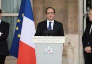Centrafrique: fin de l'opération française Sangaris en octobre