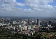 Kenya: un policier en tue six autres avant d'être abattu