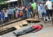Ebola: la Sierra Leone met fin au test obligatoire sur tous les morts