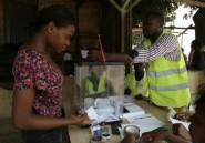 Dans un archipel miné par la pauvreté, les Sao-Toméens élisent leur président