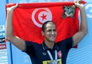 """JO-2016/Natation: l'ultime """"rêve"""" du Tunisien Oussama Mellouli"""