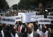 Kenya: quatre policiers inculpés pour le meurtre de trois hommes, dont un avocat