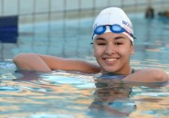 JO-2016: Daniah, seule nageuse