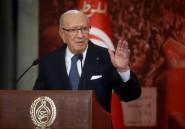 Tunisie: l'état d'urgence prolongé de deux mois
