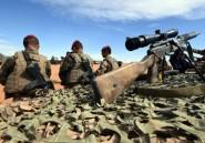 Trois militaires français tués en «service commandé» en Libye