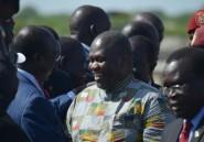Soudan du Sud: Machar ne rentrera pas