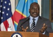 RDC: grâce présidentielle accordée